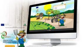 Agriculture (Web App)