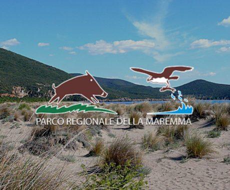 Nuovo sito del Parco della Maremma