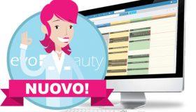 Software appuntamenti Centro Estetica e Parrucchieri
