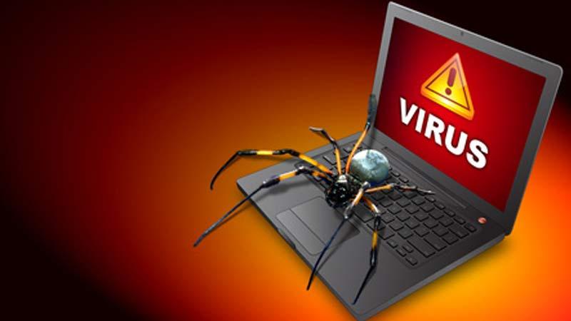 Rimozione virus